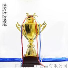金属奖杯 大型龙舟比赛奖杯 厂家定做奖杯