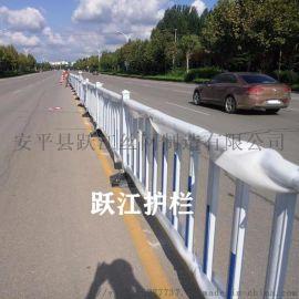 跃江生产道路隔离护栏网,安全防护道路隔离防护网