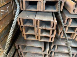 JIS G进口日标槽钢槽钢-日标槽钢生产厂家