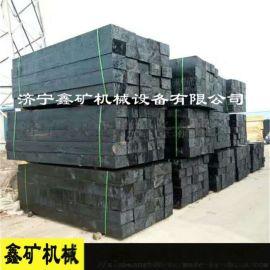 油浸枕木 鐵路 礦用 進口 道岔 防腐 落葉樟子鬆