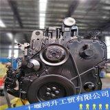 康明斯6LTAA8.9-C325 矿山机械发动机
