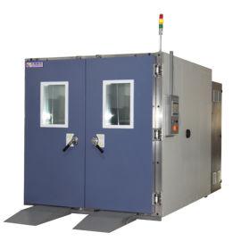 大型環境老化房 高低溫變溼熱實驗測試艙