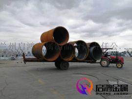 甘南钢制波纹管涵 镀锌管规格型号