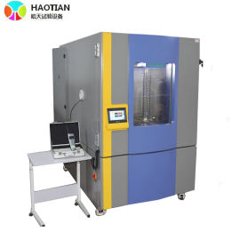 山東高低溫試驗箱 訂制可程式恆溫恆溼試驗箱