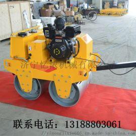 小型压路机 双钢轮压路机 全液压小型压路机