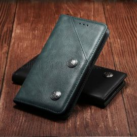 索尼Sony复古纹手机皮套翻盖手机壳防摔手机保护套