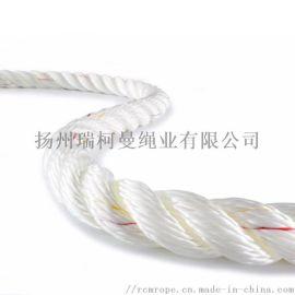 尼龍三股繩,聚醯胺繩