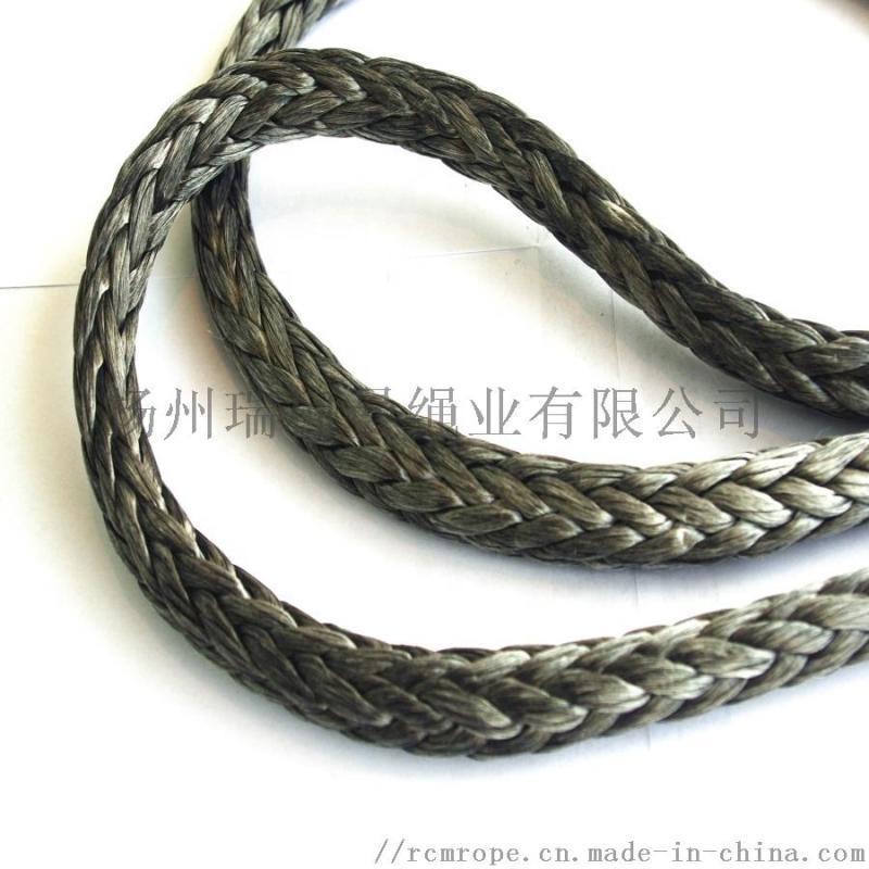 影視輔助繩,替代威亞用的化縴繩索