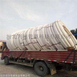 天津pe七孔梅花管生产厂家