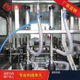 桶裝水生產線,飲料灌裝機