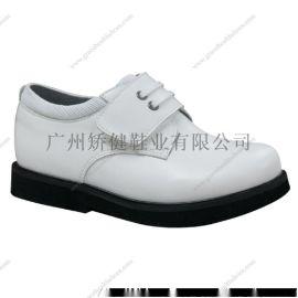 人體力學功能學生皮鞋,穩定步態,外貿暢銷童鞋