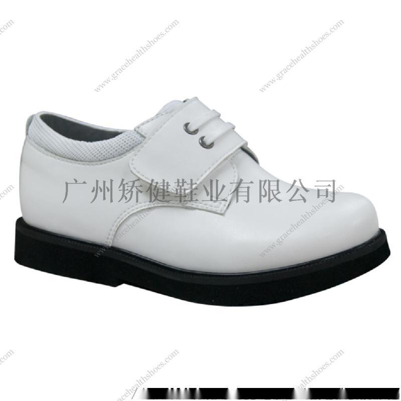 廣州力學功能學生皮鞋,兒童皮鞋,外貿童鞋