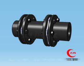 JMJ12双膜片联轴器/JM10单膜片联轴器-厂家