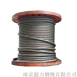 钢丝绳公司厂家根据您的需求定制生产加工