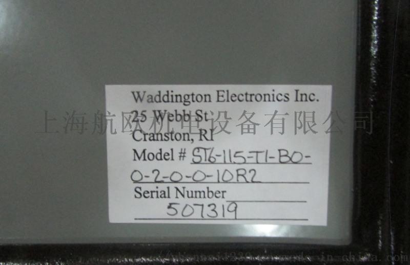 Waddington開關Waddington電源