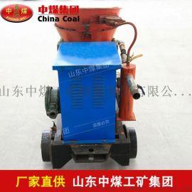 生产湿式喷浆机厂家直销