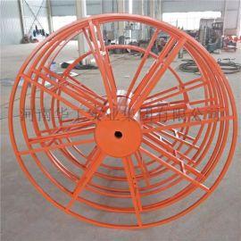 JTA垂直卷线弹簧电缆卷筒 弹簧式电缆卷筒