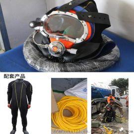 供MZ300B深潜潜水装备污水处理工程装备污水套装