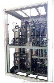 氦气回收 氦气回收净化 氦气回收设备 氦气回收装置