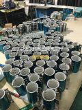 中央集中供料系统不锈钢管夹