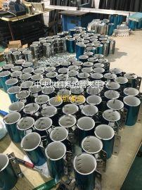 集中供料系统不锈钢管夹