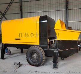 小型混凝土输送泵价位,细石混凝土输送泵,
