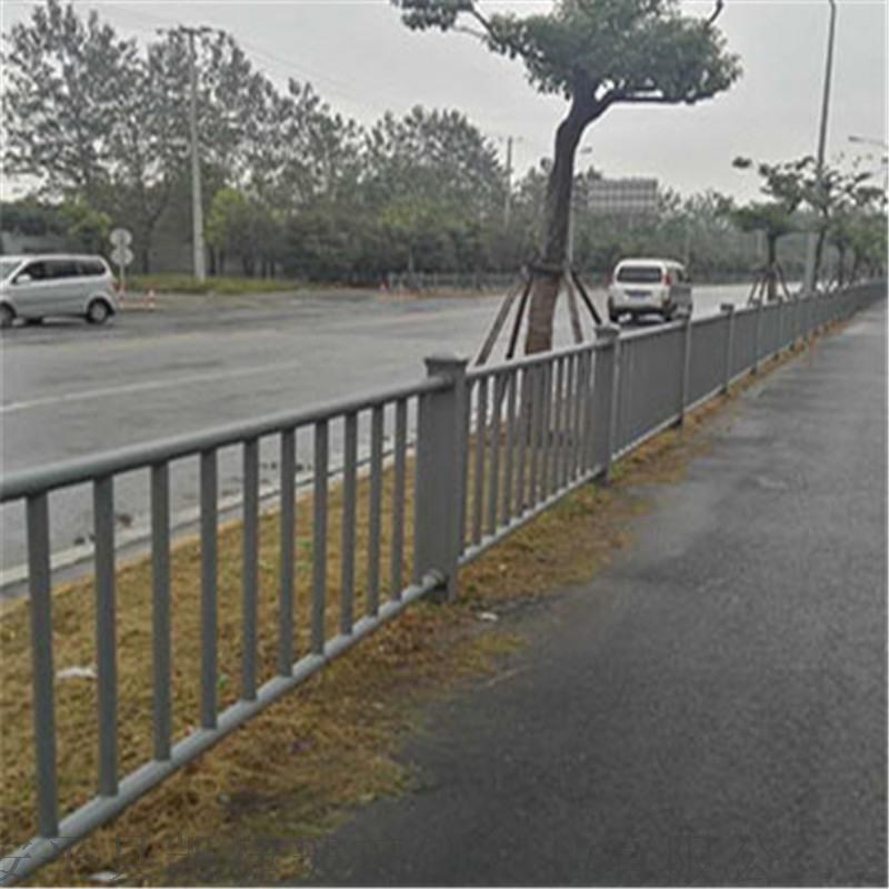 市政围栏 玻璃钢交通围栏