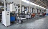 PET灯笼线圆丝拉丝机生产线 扫把丝刷丝拔丝机
