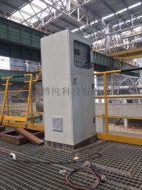 水泥窑尾烟室一氧化碳监测解决方案