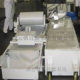 現場配置的磨削液紙帶過濾機