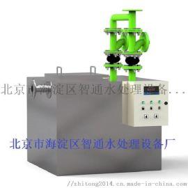 环智污水提升设备 污水提升 污水处理