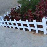 陕西咸阳三十公分草坪护栏 塑料围墙护栏