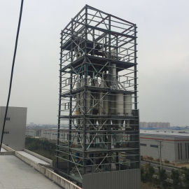 颗粒饲料加工机械设备 大型环模成套制粒生产线20吨