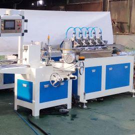 直口纸吸管机 纸吸管分切机 瑞程 生产厂家