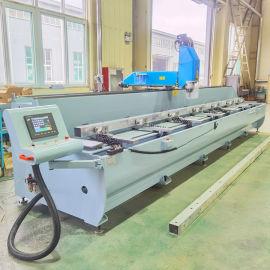 工业铝型材数控加工设备铝型材数控钻铣床 质保一年