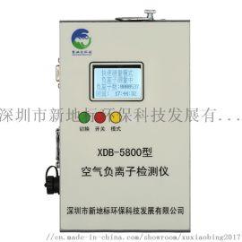 XDB-5800型空气离子检测仪
