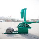 江西麥稈秸稈多功能飼料粉碎機哪家好 自動進料粉碎機
