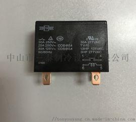 松川220V线圈继电器841-S-1A-D
