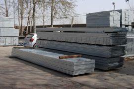 镀锌钢格栅板,压焊网格板,玉林钢格栅板