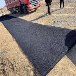 产地货源生态水土保护毯 河道护坡三维水土保护毯