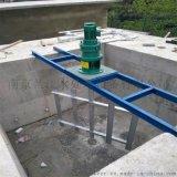框式潜水搅拌机JBK-1200