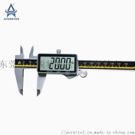 电子数显卡尺一尺四用游标卡尺精密测量量具厂家直销