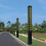 中晨 景觀燈柱 LDE燈防水圍牆燈