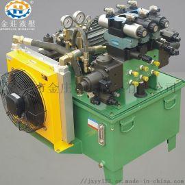 非标  压液压系统液压站22KW柱塞式液压泵站