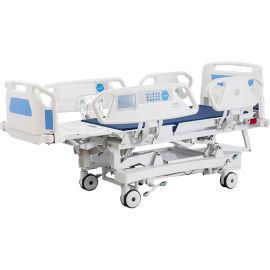 多功能ICU电动医疗护理病床 电动病床
