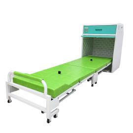 陪护床共享医院床头柜可充电蓝牙锁床柜一体折叠床