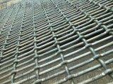 永坤重型軋花礦篩網中型軋花網養豬網微型軋花盤條網