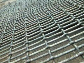 永坤重型轧花矿筛网中型轧花网养猪网微型轧花盘条网