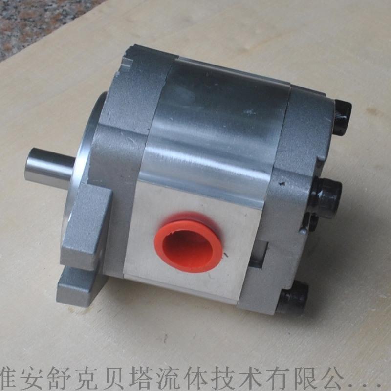 HGP-3A系列液压齿轮泵
