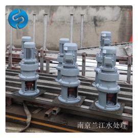 JBJ-700 桨式搅拌机 絮凝混凝反应池搅拌机